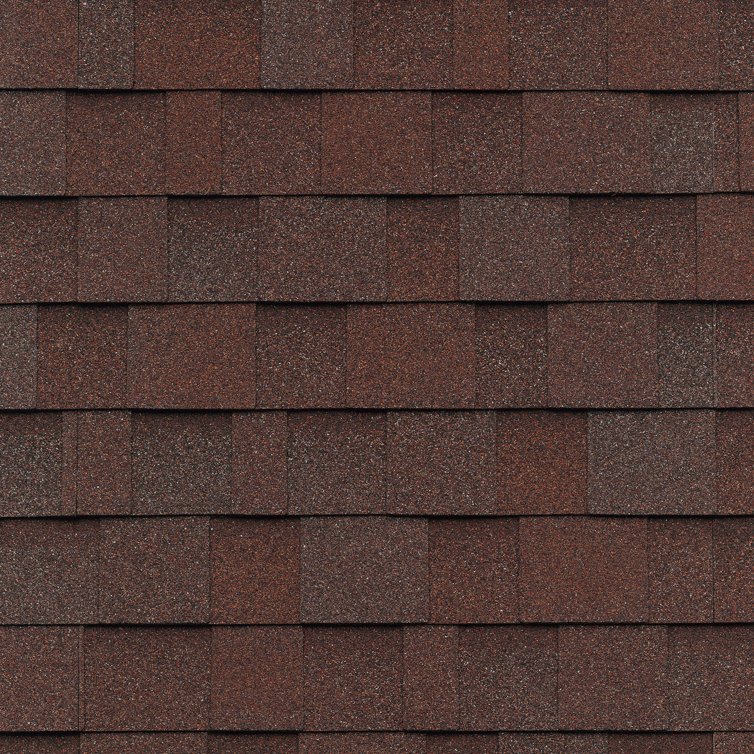 Shingles Cambridge Aged-Redwood